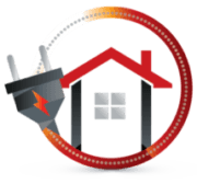 000912 Free house electrician Logo Maker 02 e1567932290658