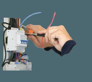 Instalatii si masuratori electrice pram, verificari, interioare