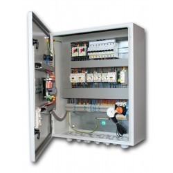 Instalatii electrice si masuratori pram