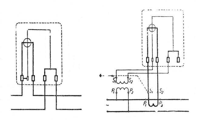 Contorul cu inductie monofazat 2