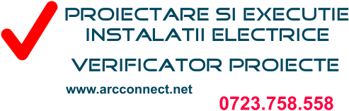 Verificator de proiecte electrice – ANRE